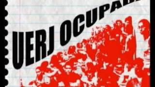 Primeira parte do filme UERJ Ocupada - cotidiano.