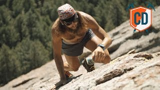 Why Anton Krupicka Prefers Climbing Without A Rope | Climbing Daily Ep.1235 by EpicTV Climbing Daily