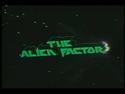 The Alien Factor (Again) 1977