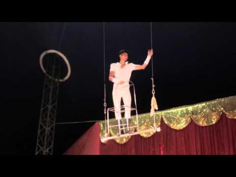 Washington Trapeze | Yovinco Montini