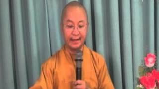 Triết học ngôn ngữ Phật giáo 13: Nghệ thuật giải thích - TT. Thích Nhật Từ