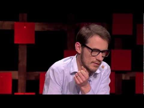 Gilles Vervisch – La Diversité ? Au tableau !