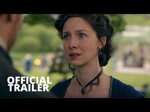 OUTLANDER Season 5 'Inside The World Of Ep.6' Trailer (NEW 2020) Starz, Drama TV Series HD