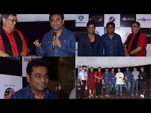 Special Screening Of Subhash Ghai Musical Film Taal