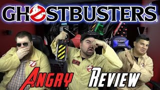 Video Ghostbusters (2016) Angry Movie Review + Rant! MP3, 3GP, MP4, WEBM, AVI, FLV Januari 2019