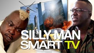Ity and Fancy Cat Show - Silly Man, Smart TV Video