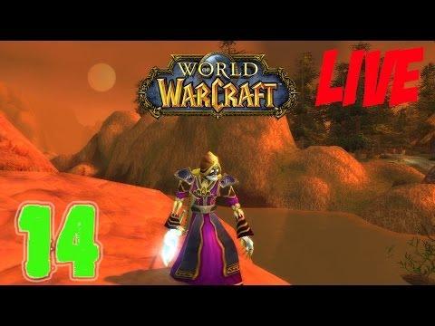 World of Warcraft de Nível 0 a 90 em Português (Undead, Mage LvL 43) #14