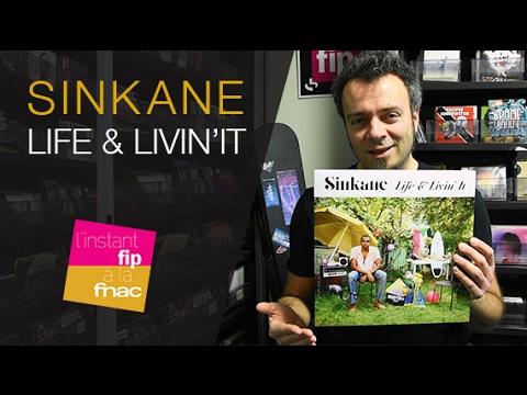 """L'instant Fip à la Fnac : """"Life & Livin' It"""" de Sinkane"""