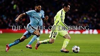 Lionel Messi - Çalım Ustası - 2014-2015 |HD| izle