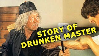 Nonton Wu Tang Collection   Story Of Drunken Master Film Subtitle Indonesia Streaming Movie Download