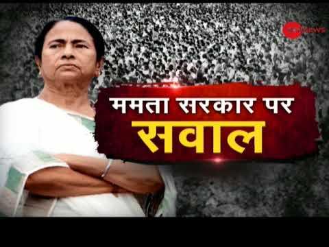 Taal Thok Ke Is Mamata Banerjee Against Democracy Watch Special Debate