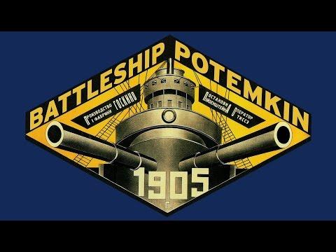 Battleship Potemkin (1925)  Full Movie in HD English Subtitles