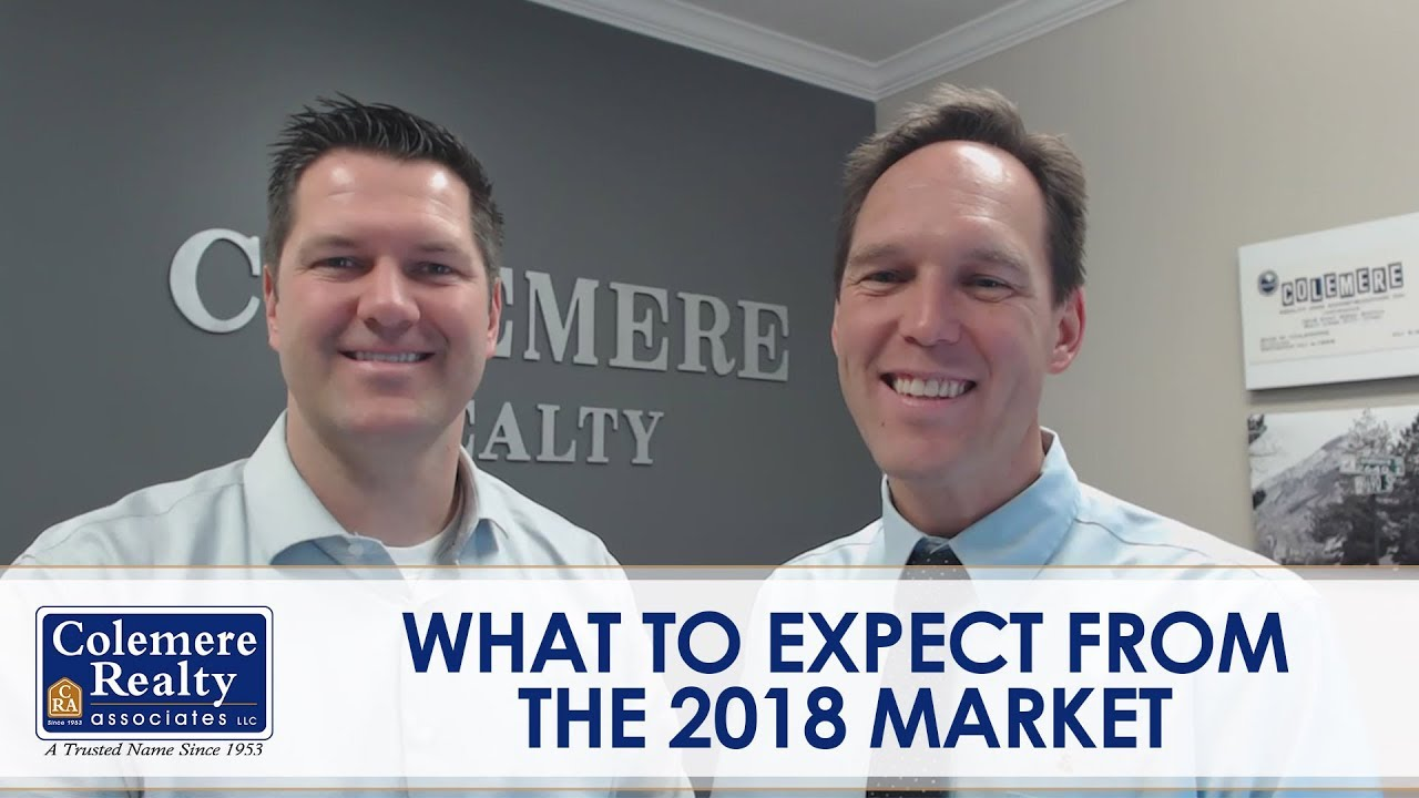 What Can You Expect From the 2018 Real Estate Market in Utah?