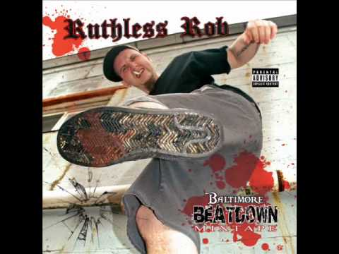 Ruthless Rob -  Uncut feat 2-Face & G