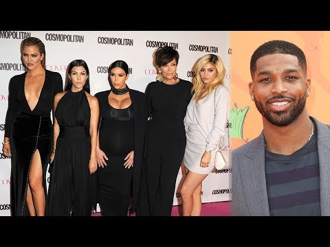 The Kardashians UNFOLLOW Tristan Thompson On Instagram After Cheating Allegations?