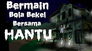 Video Kartun Lucu - WOWO BERMAIN BOLA BEKEL BERSAMA HANTU - Animasi Hantu Horor Lucu Indonesia MP3, 3GP, MP4, WEBM, AVI, FLV Maret 2019