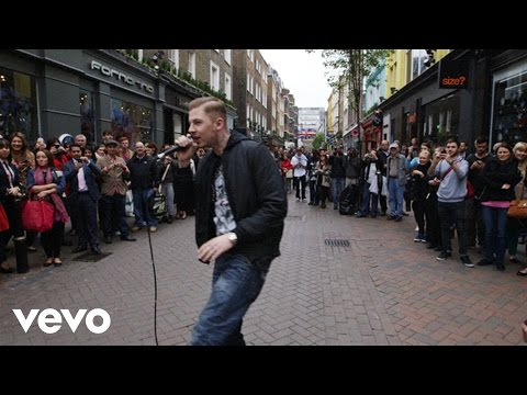 Professor Green - Remedy (Vevo Go Show)