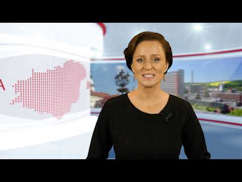 TVS: Deník TVS 15. 11. 2018