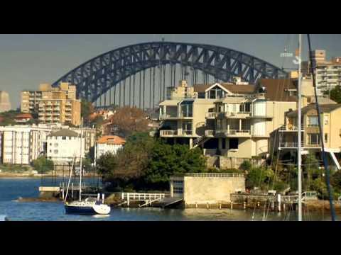 Największe miasta świata   Sydney