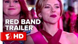 Nonton Rough Night Red Band Trailer  1  2017    Movieclips Trailers Film Subtitle Indonesia Streaming Movie Download