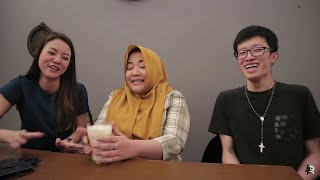 Video DIBAJAK JURNAL RISA | MARIANNE MINTA SUSU (._.) MP3, 3GP, MP4, WEBM, AVI, FLV Juli 2019