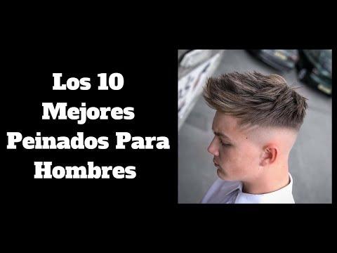 Poemas para enamorar - Los 10 Mejores Peinados Para Hombre En El 2018