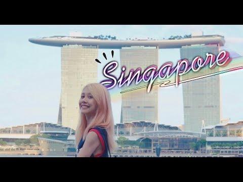 [Xách mông lên và đi] - Hậu Hoàng lang thang khắp SINGAPORE