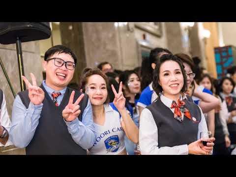 2019 國歡感恩嘉年華會 - 國歡37青春學園派-2