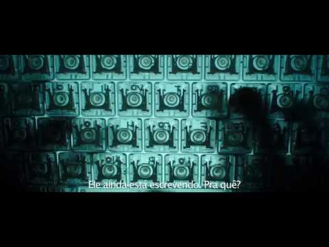 Hacker   Trailer Oficial