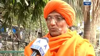 AAP MLAs will walk out during the govt formation in Assembly: Swami Agnivesh