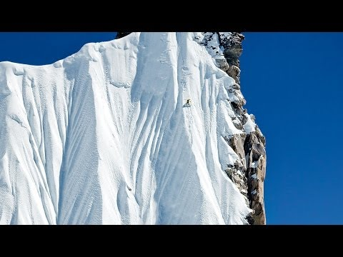 Jeremy Jones first descent in the Himalayas - Behind The Cover March 2014 - TransWorld SNOWboarding