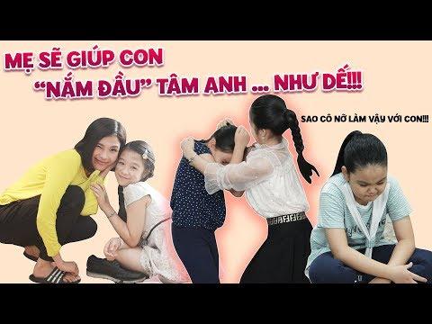 """Gia đình là số 1 phần 2 ep cut 107: Thám Hoa cỗ vũ nhiệt tình khi Lam Chi """"nắm đầu"""" Tâm Anh như dế? - Thời lượng: 18 phút."""