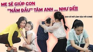 """Video Gia đình là số 1 phần 2 ep cut 107: Thám Hoa cỗ vũ nhiệt tình khi Lam Chi """"nắm đầu"""" Tâm Anh như dế? MP3, 3GP, MP4, WEBM, AVI, FLV Juli 2019"""