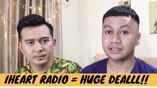 Video AGNEZ MO DI IHEART RADIO LIVE SESSION - PETCAHHHHHH! - [REACTION] MP3, 3GP, MP4, WEBM, AVI, FLV November 2018