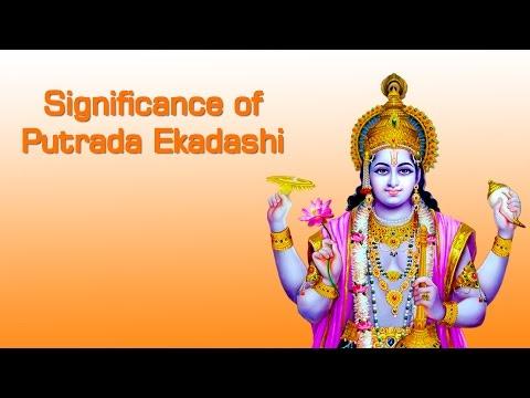 Animated Putrada Ekadashi story (vrat katha) पुत्रदा एकादशी व्रत कथा