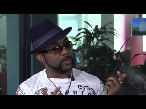 We catch up with Nigerian musician, Banky W, in Cape Town