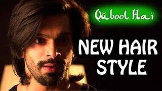 Qubool Hai :  Did you like Asad's aka Karan Singh Grover's NEW HAIRSTYLE? | 9th December 2013