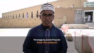 KHALIFAH RAMADAN - NAPAK TILAS ABDULLAH BIN ABBAS (27/5/17) 2-2