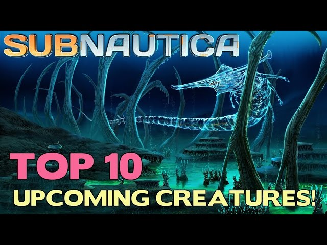 Top 10 most anticipated upcoming subnauti for 11975 sunshine terrace