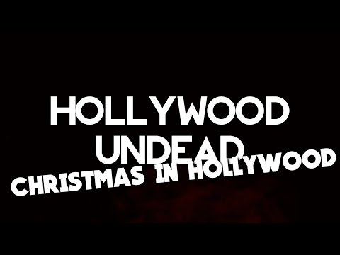 Hollywood Undead - Christmas In Hollywood [Legendado] ᴴᴰ