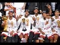 2013 NBA Finals: Game 7 Micro-Movie