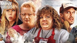 Nonton Cook Off  Trailer  Melissa Mccarthy Gets Her Hands Dirty In New Comedy Film Subtitle Indonesia Streaming Movie Download