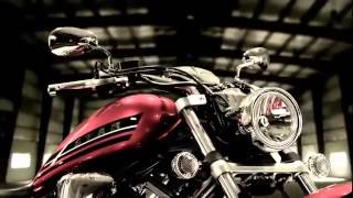9. 2012 Raider & Stryker from Star Motorcycles Yamaha USA promotional video