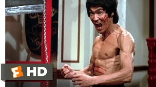 Nonton Lee vs. Han - Enter the Dragon (3/3) Movie CLIP (1973) HD Film Subtitle Indonesia Streaming Movie Download