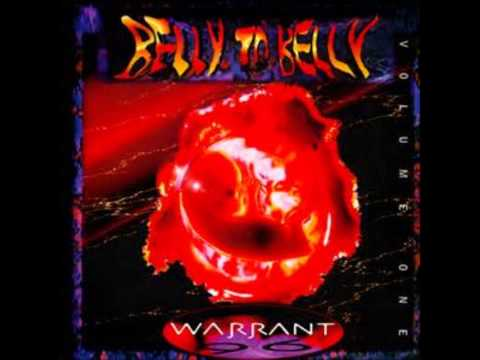 Warrant Belly to Belly Full Album (видео)