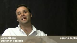 Jorge Úbeda | ¿Creer en Dios pese a la evidencia del mal? JU
