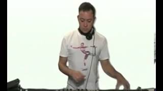 Dave Harvey from Futureboogie - Live @ RTS.FM 2012