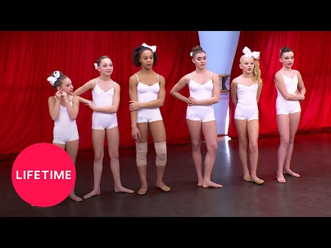"Dance Moms: Dance Digest - ""the Rose Garden"" (season 5) 
