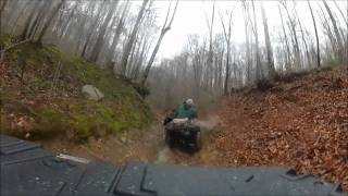 8. Holler Crawlers Ride 1-21-2012