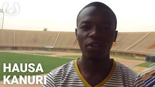 Recorded in Niamey, Niger. Transcription: Da noutti yero badidi yero la souwana. Guidi yero houde yero la souwana. Kourou dawyero dodo yero la souwana.